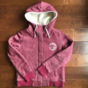 NWOT Converse Sweater